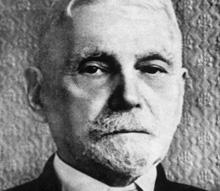 Борис Маньковский
