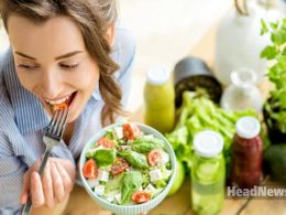 Вегетарианство. Медицинские новости, здоровье. МедЭксперт