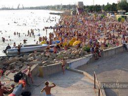 Бердянск, 3-й пляж. Медицинские новости, здоровье. МедЭксперт