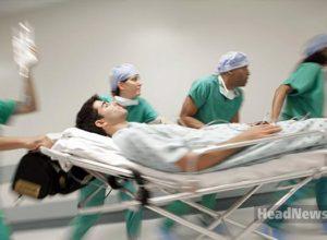 Перевозите пациентов ногами вперед. Медицинские новости, здоровье. МедЭксперт