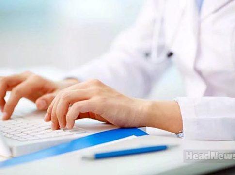 Доктор за ноутбуком. Медицинские новости, здоровье. МедЭксперт