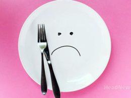 Пустая тарелка, диета, голодание. Медицинские новости, здоровье. МедЭксперт