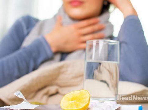 Грипп, простуда, ОРВИ, лимон. Медицинские новости, здоровье. МедЭксперт