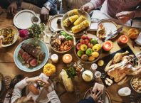 Еда на столе. Медицинские новости, здоровье. МедЭксперт