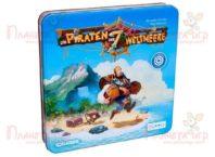Правила настольной игры Пираты семи морей