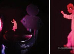 Цветное трехмерное изображение, созданное с помощью оптического пинцета. Медицинские новости, здоровье. МедЭксперт