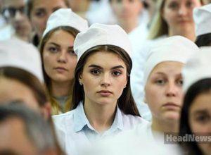Студенты-медики. Медицинские новости, здоровье. МедЭксперт
