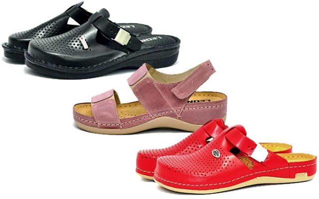 Медицинская обувь. Медэксперт