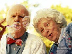 Старики. Медицинские новости, здоровье. МедЭксперт