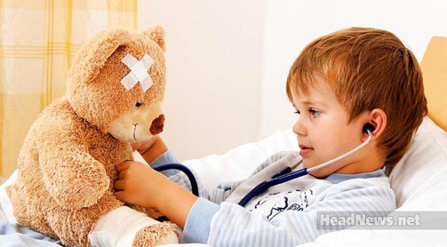 Больной ребенок. Медицинские новости, здоровье. МедЭксперт