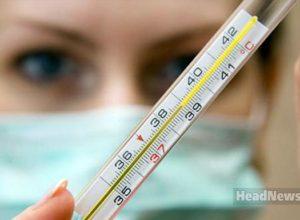 Термометр, градусник. Медицинские новости, здоровье. МедЭксперт
